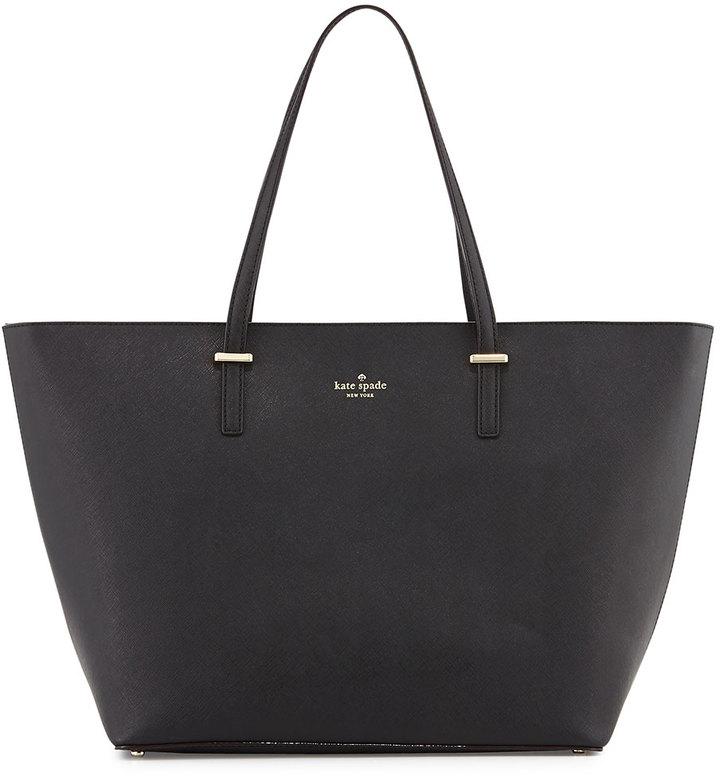 Kate Spade Cedar Street Harmony Tote Bag, Black