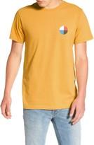 Billabong Men's Toucan Pelletier Graphic T-Shirt