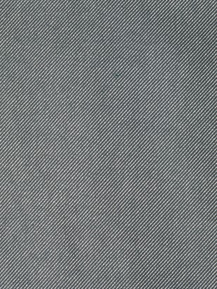 John Lewis & Partners Twill Textured Plain Fabric, Grey, Price Band B