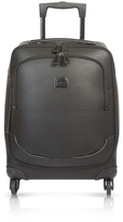 Bric's Magellano Black 21in Ultra Light Cabin Suitcase
