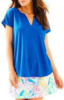 Lilly Pulitzer Luxletic Brodie T-Shirt