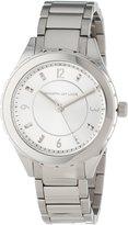 Kenneth Jay Lane Women's KJLANE-2218 Dial Stainless Steel Watch