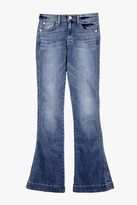 7 For All Mankind Slim Trouser In Syracuse