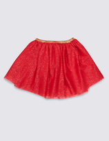 Marks and Spencer Sparkle Elastic Waist Tutu (3 Months - 6 Years)