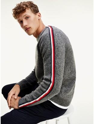 Tommy Hilfiger Icon Wool Crewneck Sweater