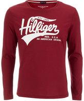 Tommy Hilfiger Men's Organic Cotton T-Shirt