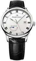 Maurice Lacroix Masterpiece Reserve De Marche Men's Face Automatic Watch MP6807-SS001-112