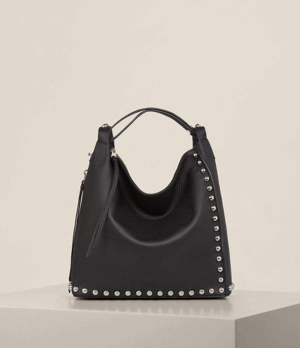 AllSaints Cami Leather Backpack