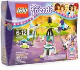 Lego Toddler Friends Amusement Park Space Ride - 41128