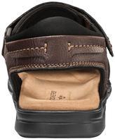Dockers 'Presa' Open-Toe Leather Sport Sandal