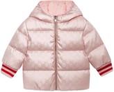 Gucci Baby reversible GG jacquard jacket