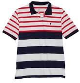 Polo Ralph Lauren Boys' Striped Polo.