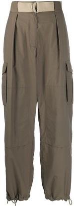 Rag & Bone Drawstring Utility Trousers