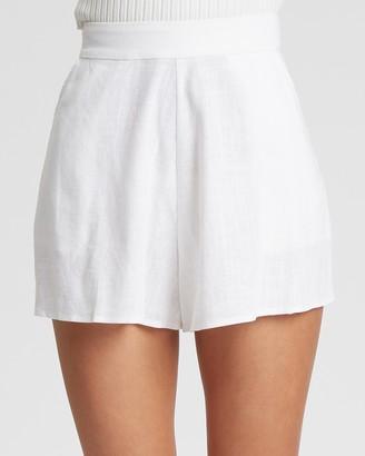 Calli Jenette Shorts