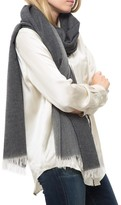 Inhabit Wool Cashmere Scarf