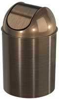 Umbra Mezzo Trash Can with Swing Lid