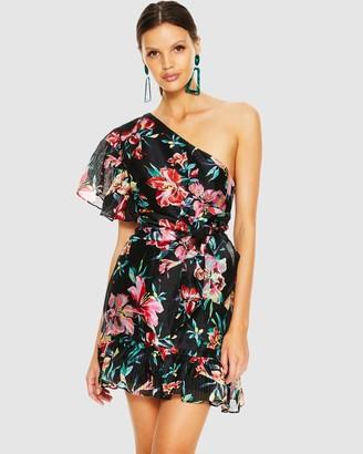 Talulah Cabana Nights Mini Dress