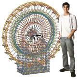 K'NEX® 6-Foot Ferris Wheel