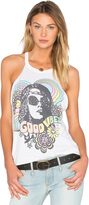 Lauren Moshi In The Good Vibes Tank