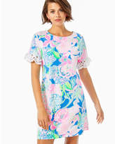 Lilly Pulitzer Helina T-Shirt Dress