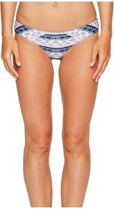Rip Curl Women's Native Heart Hipster Bikini Bottom