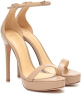 Alexandre Birman Cindy leather sandals