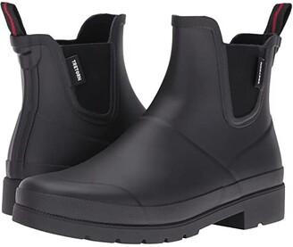Tretorn Lina (Black/Black) Women's Boots