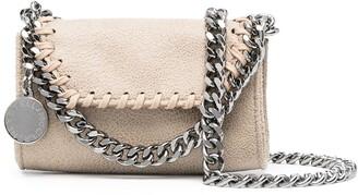 Stella McCartney micro Falabella crossbody bag