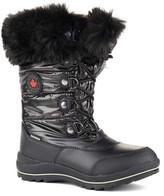 Cougar Cranbrook Waterproof Faux Fur Boot