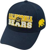 Top of the World California Golden Bears Adjustable Cap
