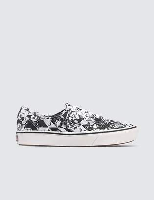 Vans x Disney The Nightmare Before Christmas Comfycush Authentic