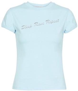 Coperni Cotton t-shirt