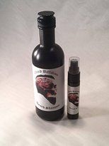 www.BeardBattalionCo.com Beard Battalion Beard Oil and Beard Shampoo Set - Best Beard & Other Hair Oil - All Natural Olive and Argan Oil . Soften and Moisturize Your Beard