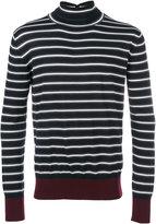 Marni turtleneck sweater - men - Wool - 46