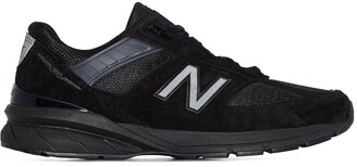 New Balance 990 Lace-Up Sneakers