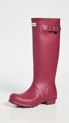 Hunter Womens Original Tall Boots