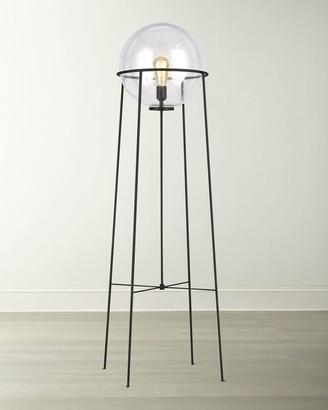 ED Ellen Degeneres Atlas 1-Light Floor Lamp