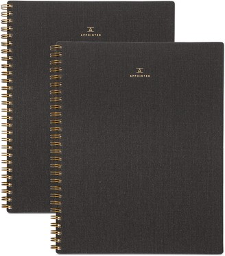 Appointed Writers Set Stationery Gift Set