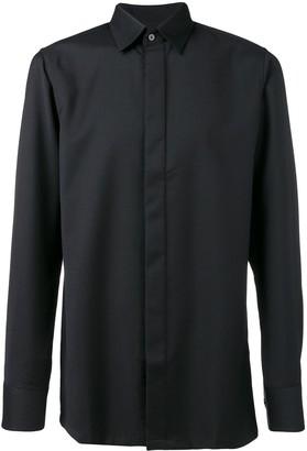 Matthew Miller Cahir shirt