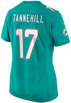 Nike Women's Ryan Tannehill Miami Dolphins Game Jersey
