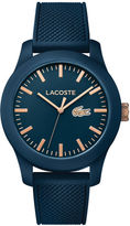 Lacoste Unisex Lacoste.12.12 Blue Watch