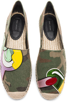 Marc Jacobs Sienna Pill Espadrille