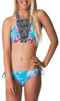 Rip Curl Girls Del Mar Halter Set