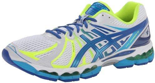 Asics Men's Gel-Nimbus 15 NYC Running Shoe