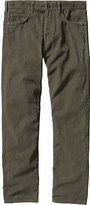 Patagonia Men's Straight Fit Cords - Short
