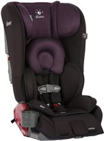 Diono Rainier Convertible Booster Car Seat - Black Mist