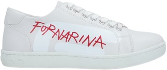 Fornarina Low-tops & sneakers - Item 11705354EK