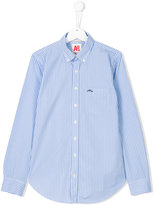 American Outfitters Kids classic striped shirt