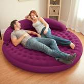 Intex Ultra Daybed Lounge Inflatable Air Bed Indoor Outdoor Chair Airbed