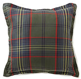 Daniel Cremieux Ferguson Tartan Plaid Pillow